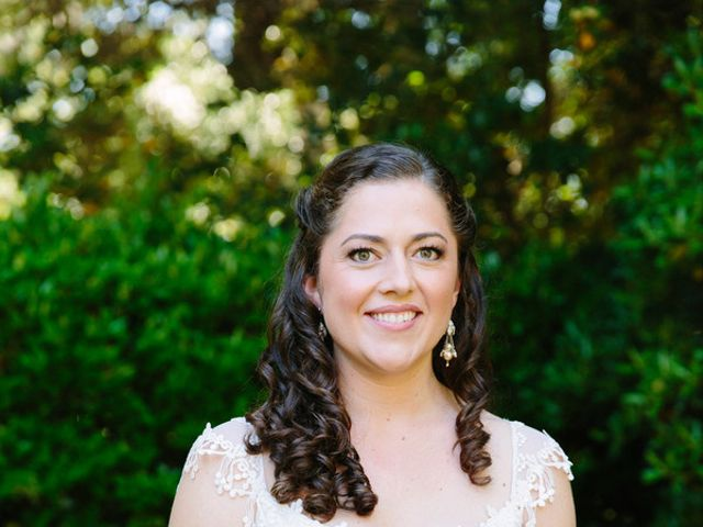 Jessica and Esteban's Wedding in Sonoma, California 2