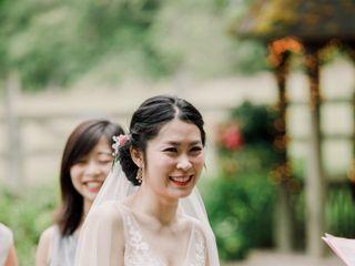 Zhen and Guangming's Wedding in Seattle, Washington 6