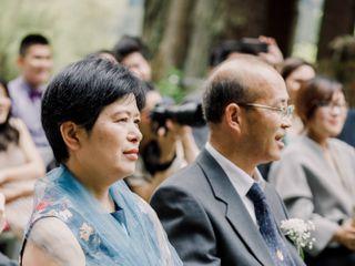 Zhen and Guangming's Wedding in Seattle, Washington 9