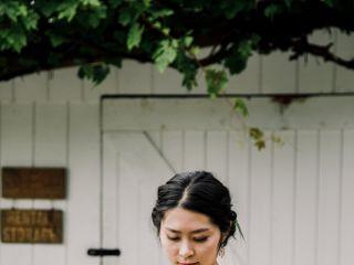 Zhen and Guangming's Wedding in Seattle, Washington 16