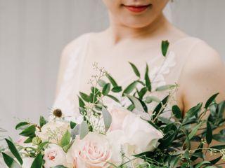Zhen and Guangming's Wedding in Seattle, Washington 17