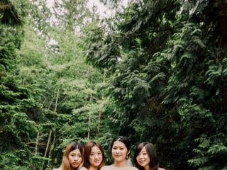 Zhen and Guangming's Wedding in Seattle, Washington 19
