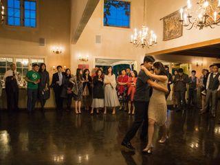Zhen and Guangming's Wedding in Seattle, Washington 23