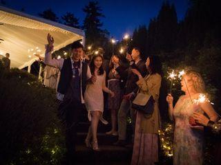 Zhen and Guangming's Wedding in Seattle, Washington 24
