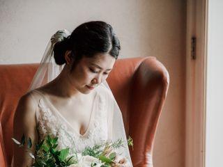 Zhen and Guangming's Wedding in Seattle, Washington 34
