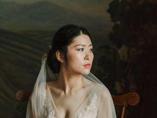 Zhen and Guangming's Wedding in Seattle, Washington 37
