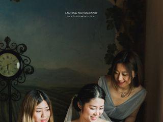 Zhen and Guangming's Wedding in Seattle, Washington 38