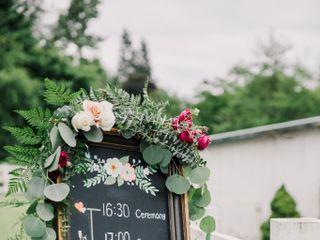 Zhen and Guangming's Wedding in Seattle, Washington 42