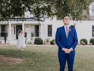 Ryan and April's Wedding in Raleigh, North Carolina 3