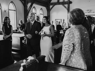 Kyle and Rachel's Wedding in Kingsport, Tennessee 18