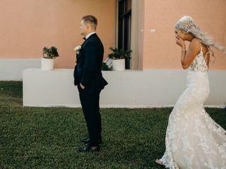 The wedding of Cash and Cierra 3