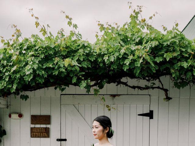 Zhen and Guangming's Wedding in Seattle, Washington 15