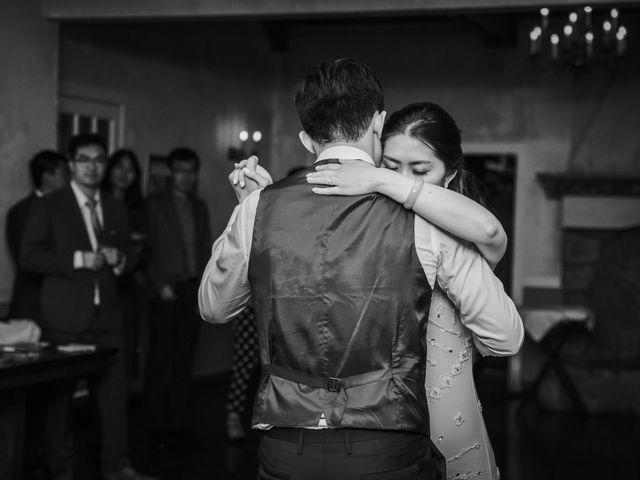 Zhen and Guangming's Wedding in Seattle, Washington 21