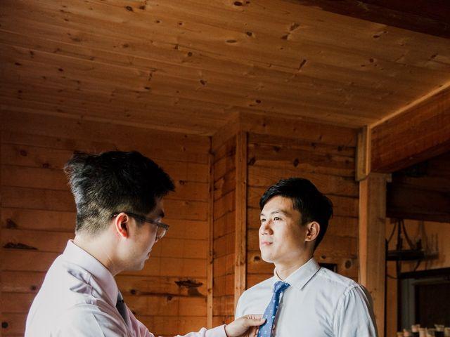 Zhen and Guangming's Wedding in Seattle, Washington 31