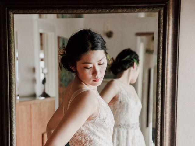 Zhen and Guangming's Wedding in Seattle, Washington 32