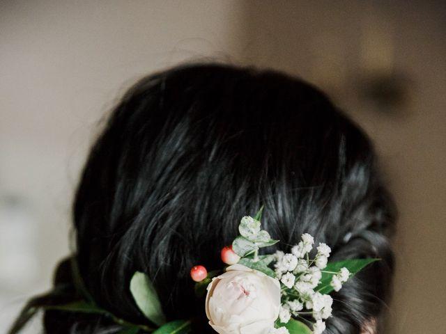 Zhen and Guangming's Wedding in Seattle, Washington 33