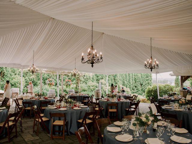 Zhen and Guangming's Wedding in Seattle, Washington 45