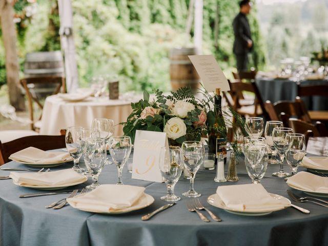 Zhen and Guangming's Wedding in Seattle, Washington 49