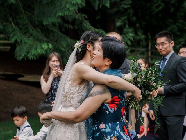 Zhen and Guangming's Wedding in Seattle, Washington 51