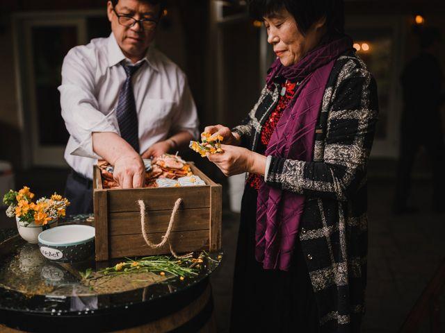 Zhen and Guangming's Wedding in Seattle, Washington 59