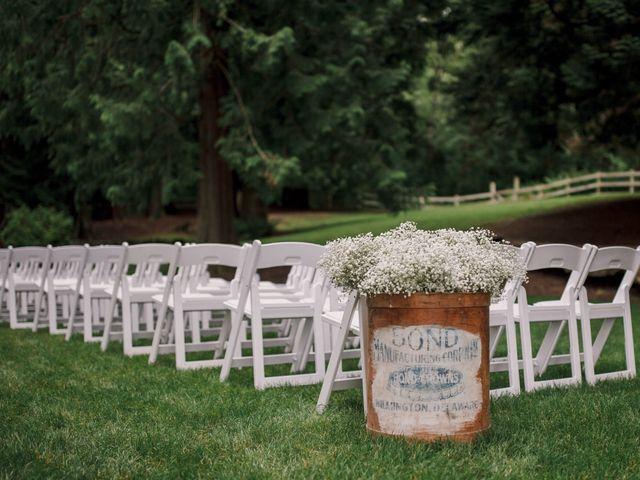 Zhen and Guangming's Wedding in Seattle, Washington 61