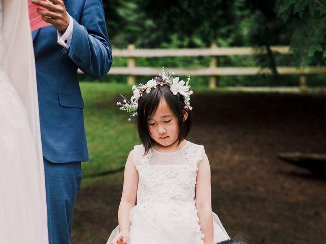 Zhen and Guangming's Wedding in Seattle, Washington 68