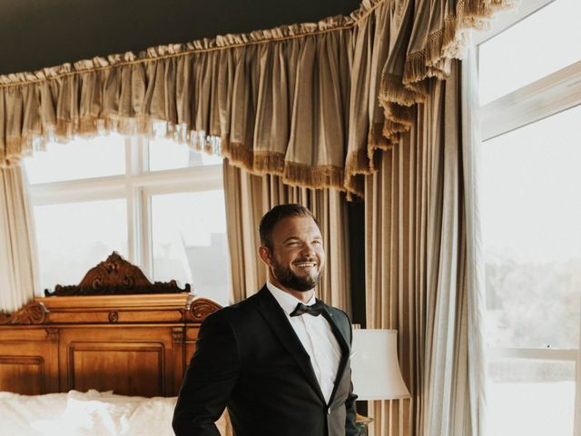 Kyle and Rachel's Wedding in Kingsport, Tennessee 15