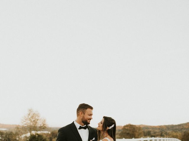 Kyle and Rachel's Wedding in Kingsport, Tennessee 20
