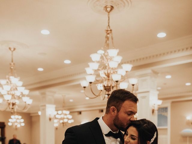Kyle and Rachel's Wedding in Kingsport, Tennessee 26