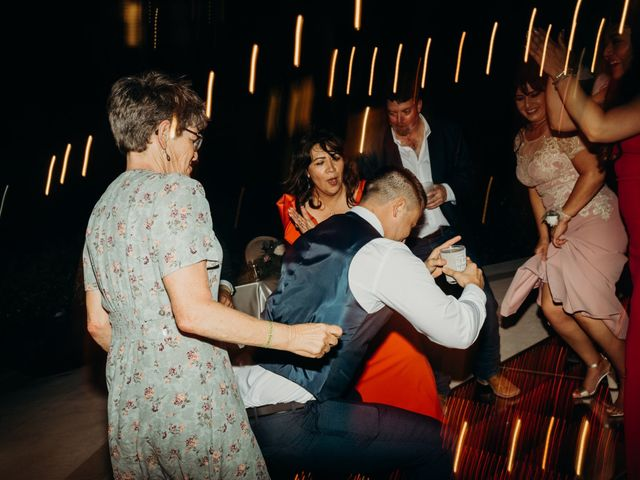 Cierra and Cash's Wedding in Cancun, Mexico 14