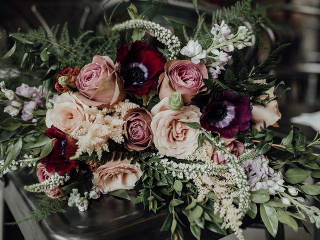 Josh and Ally's Wedding in Greensboro, North Carolina 4