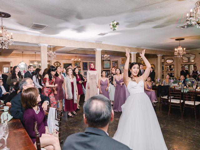 Randy and Heather's Wedding in Orange, California 14
