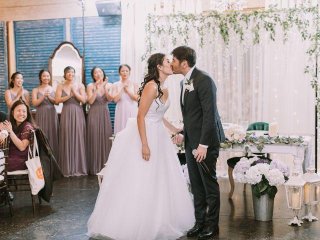 Randy and Heather's Wedding in Orange, California 24