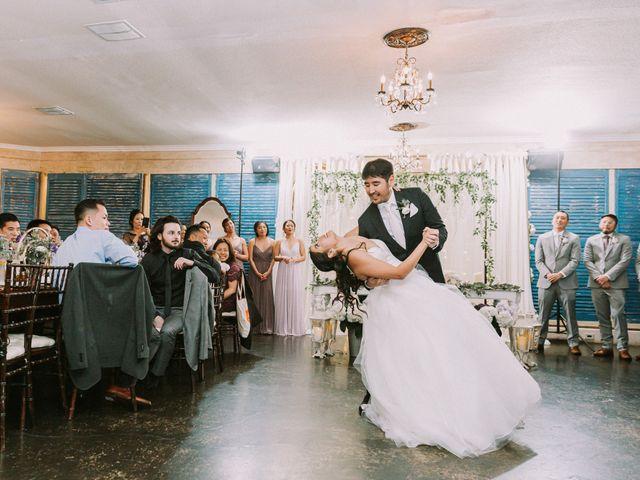 Randy and Heather's Wedding in Orange, California 26