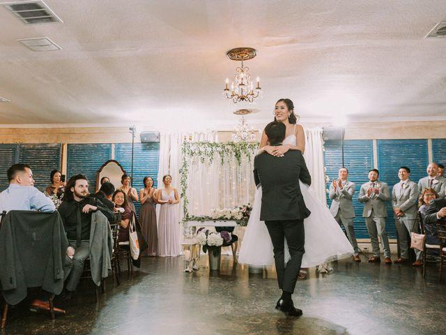 Randy and Heather's Wedding in Orange, California 27