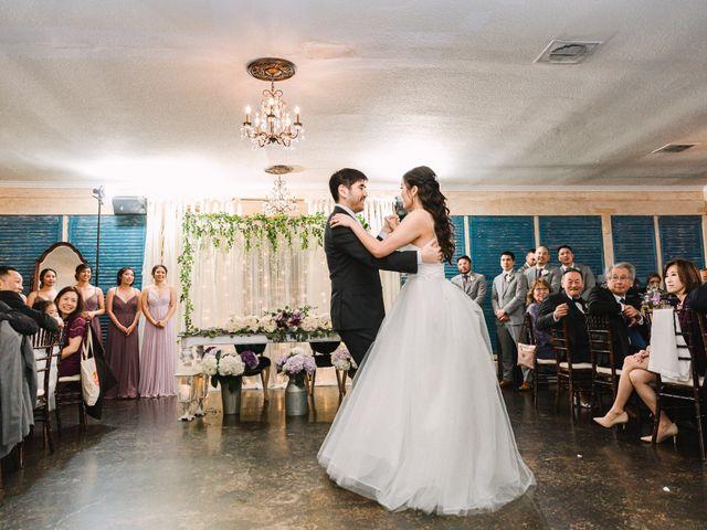 Randy and Heather's Wedding in Orange, California 32