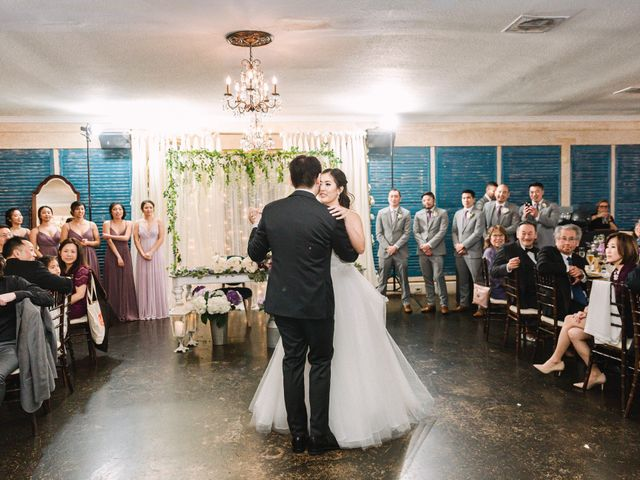 Randy and Heather's Wedding in Orange, California 33