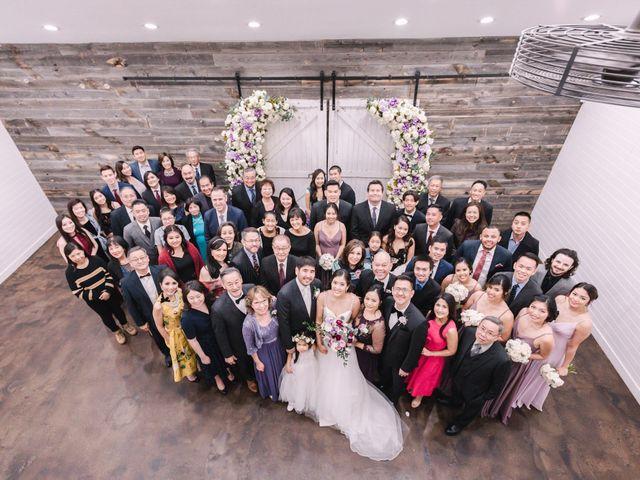 Randy and Heather's Wedding in Orange, California 61
