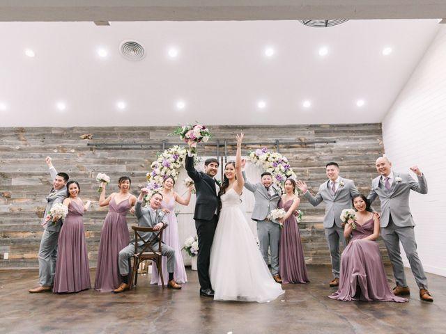 Randy and Heather's Wedding in Orange, California 62
