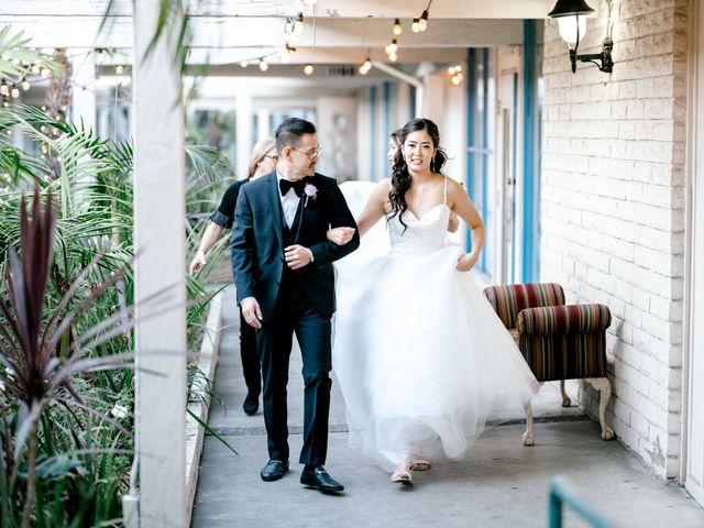 Randy and Heather's Wedding in Orange, California 74