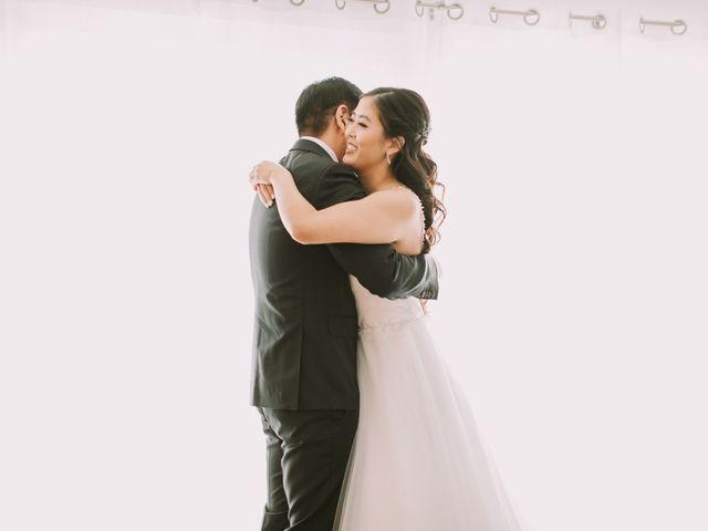 Randy and Heather's Wedding in Orange, California 114