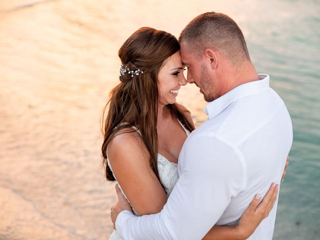 Keith and Brooke's Wedding in Clearwater Beach, Florida 22