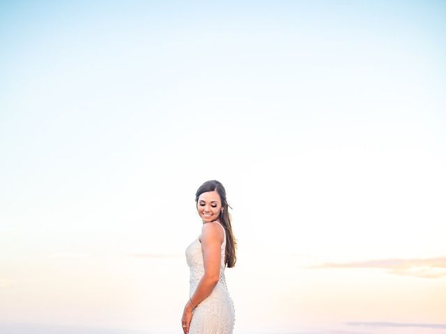 Keith and Brooke's Wedding in Clearwater Beach, Florida 23