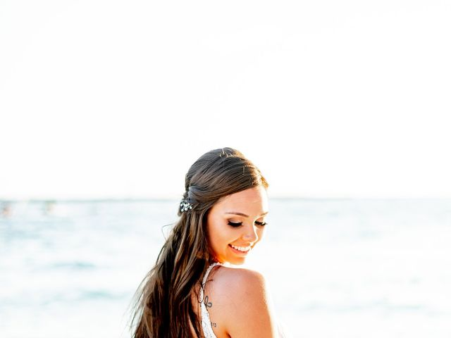 Keith and Brooke's Wedding in Clearwater Beach, Florida 25