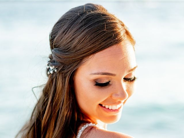 Keith and Brooke's Wedding in Clearwater Beach, Florida 26
