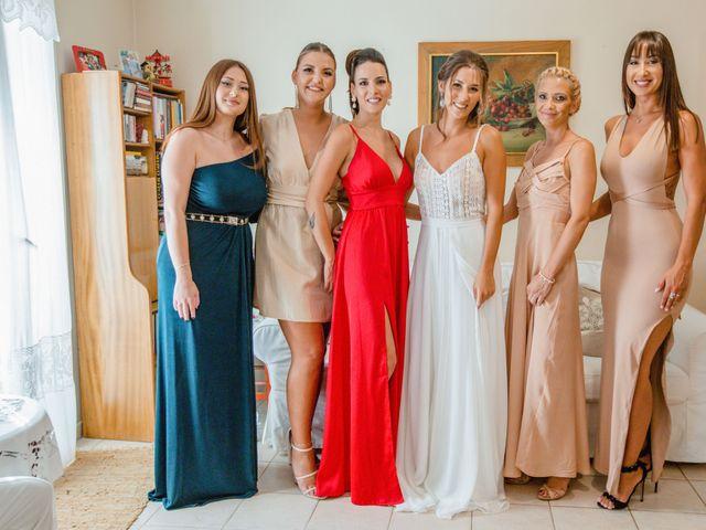 Katerina and Dimitris's Wedding in Lefkada, Greece 12