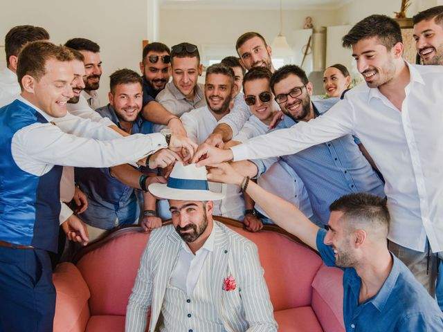 Katerina and Dimitris's Wedding in Lefkada, Greece 18