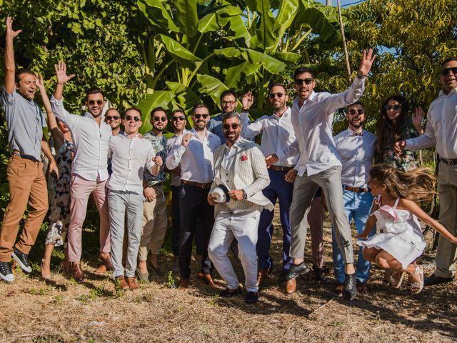 Katerina and Dimitris's Wedding in Lefkada, Greece 23