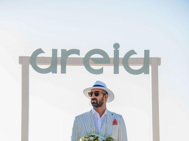 Katerina and Dimitris's Wedding in Lefkada, Greece 32
