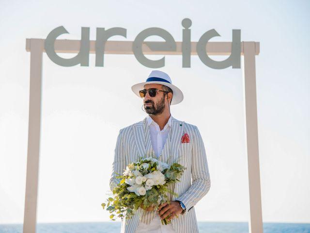 Katerina and Dimitris's Wedding in Lefkada, Greece 33